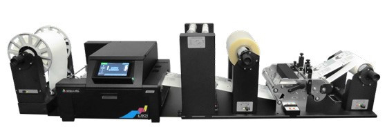 Afinia FP-230 Flex Pack Press