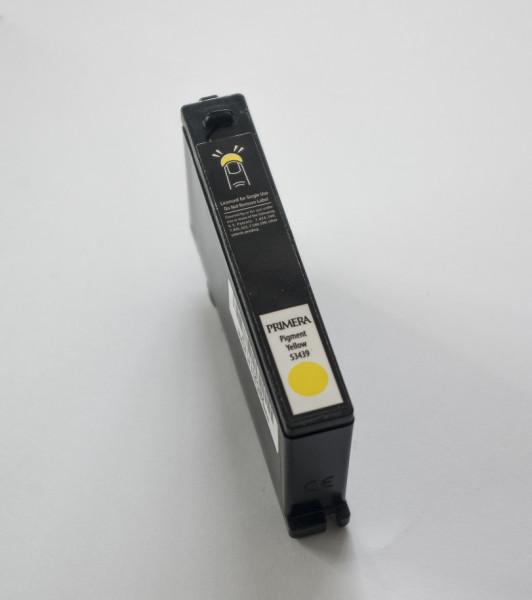 Primera Farbpatrone gelb LX900e (053439) Pigment