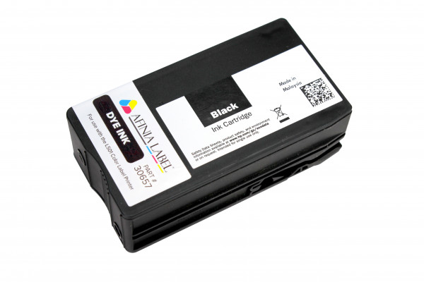 Afinia L501/L502 Ink Cartridge black Dye