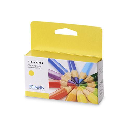 Primera Farbpatrone gelb LX1000e/2000e (053463)