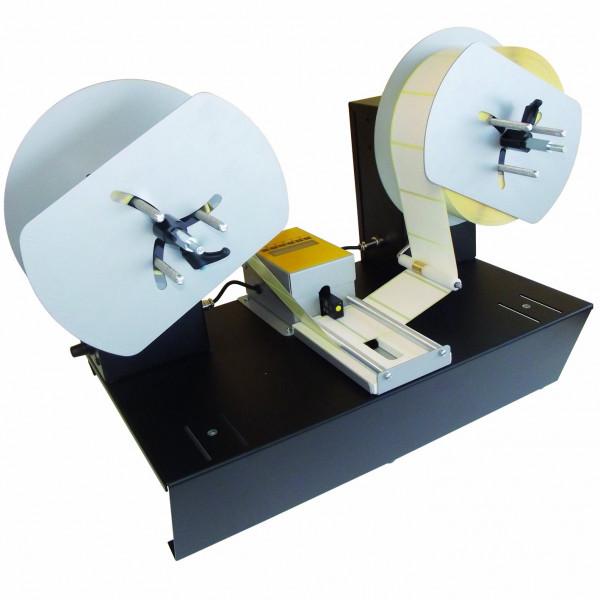 DPR Etiketten-Zählmaschine, inkl. Fehletiketten