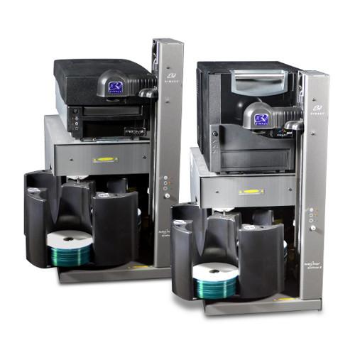 Rimage AutoPrism III, Druckautomat (o. Recorder)