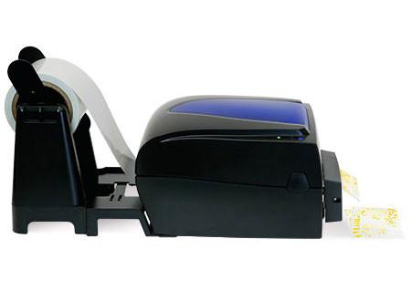 DTM FX510ec Foliendrucker mit Cutter