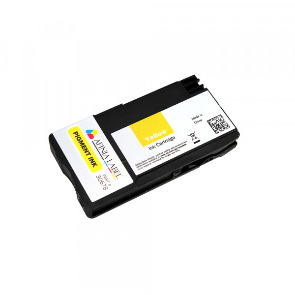 Afinia L501/L502 Ink Cartridge yellow Pigment