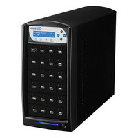 Vinpower Kopiertower USB / ext. Harddisk 23 Slots
