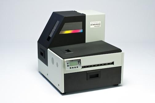 Afinia L801 Farb-Etikettendrucker