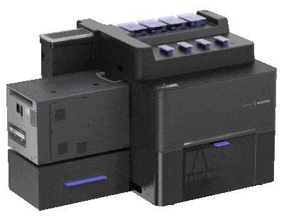 Rimage Maestro USB Automation System