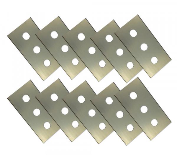 DTM/Primera Trennmesser 0.3mm Titan, 10er Pack