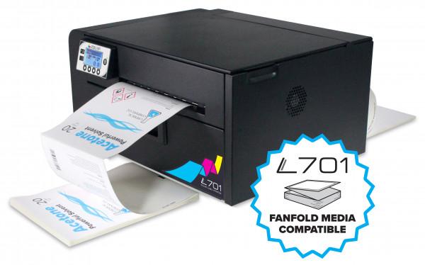 Afinia L701 Farb-Etikettendrucker Memjet