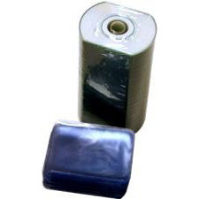 Eurebis Card-R 50MB, abgerundet, weiss Inkjet