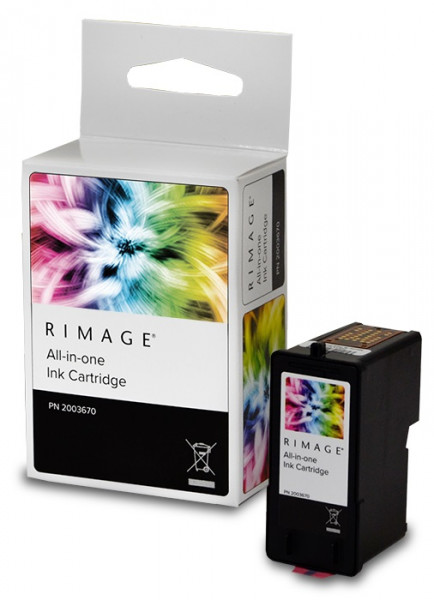 Rimage Farbpatrone (CMY) Allegro 100/20 (2003670)