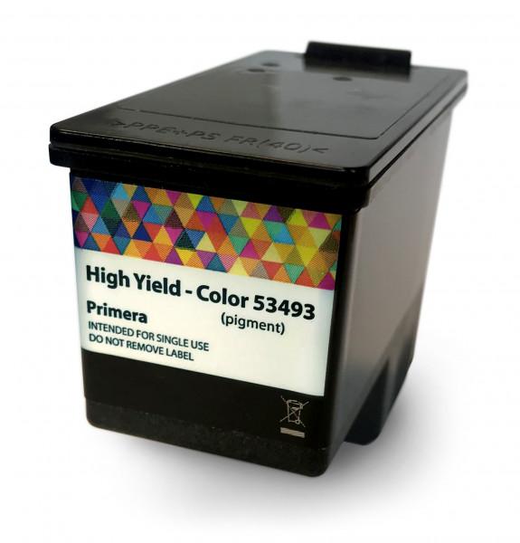 Primera Farbpatrone CMY LX910e (053493) Pigment