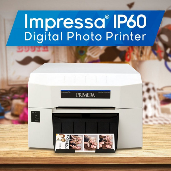 Primera Impressa IP60 Photo Printer (081002)