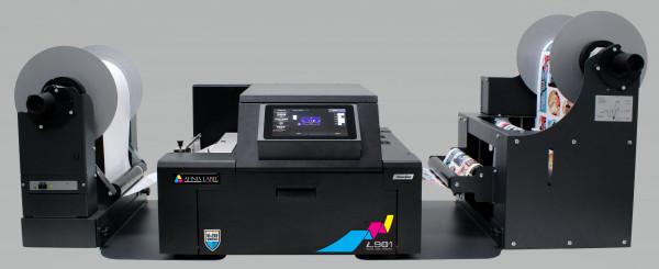 Afinia L901 Plus Farb-Etikettendrucker