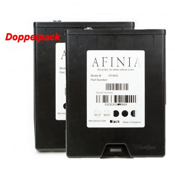 Afinia L901 / CP950 Ink black (Doppelpack)