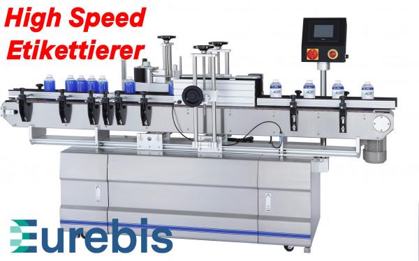 ADR LAB8515 High Speed Rundum-Etikettierer