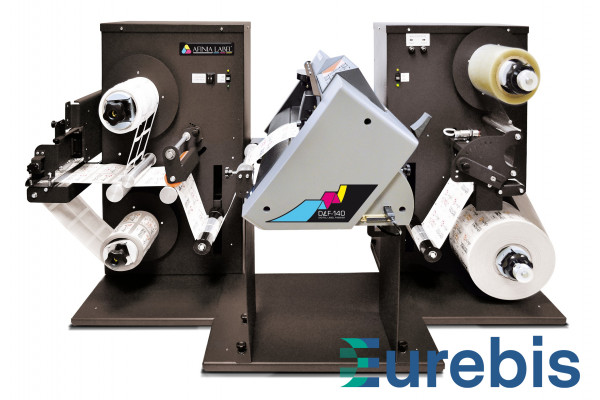 Afinia DLF-140S Tabletop Finisher 140mm