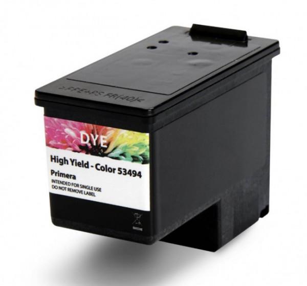 Primera Impressa IP60 Patrone CMY Dye (053494)