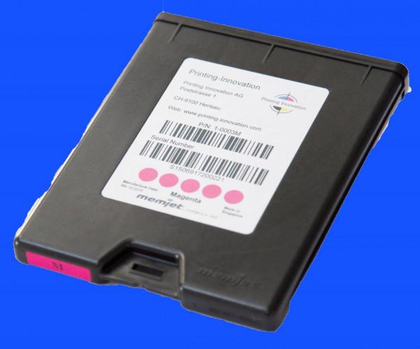 Printing Innovation iCube Tinte magenta, 250ml