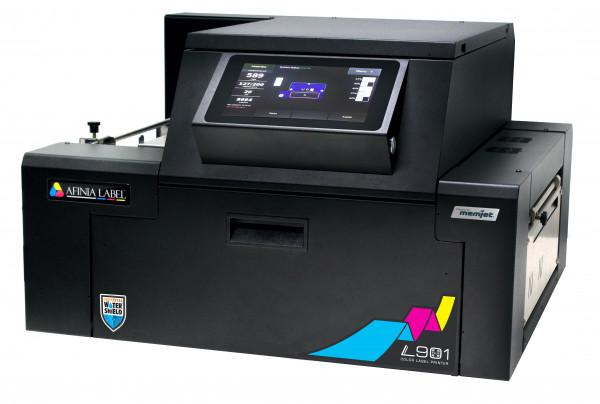 Afinia L901 Farb-Etikettendrucker