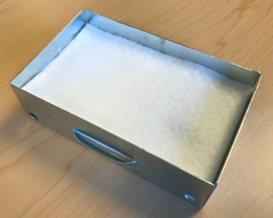Primera Ink Pad Replacmenent Kit LX1000e/LX2000e