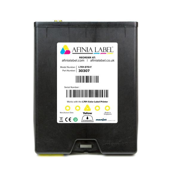 Afinia L701 Ink Cartridge yellow