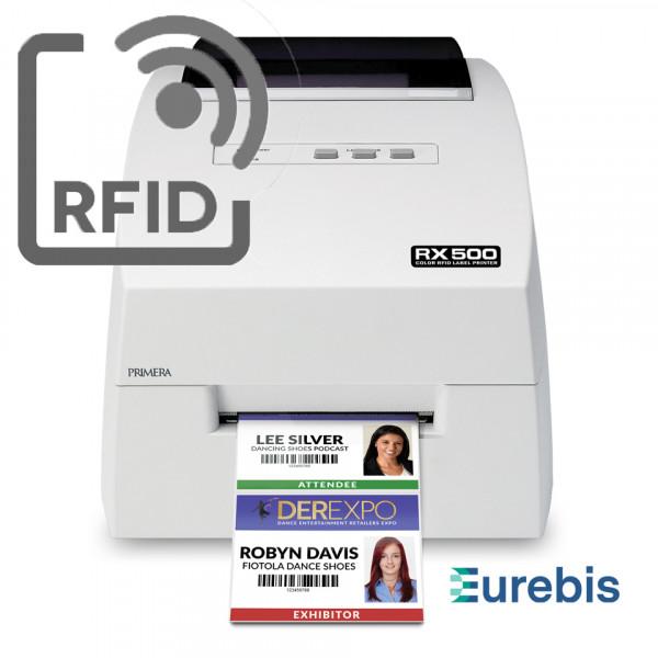 Primera RX500e RFID Farbetikettendrucker