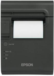 Epson TM-L90 Thermo Etikettendrucker (C31C412412)