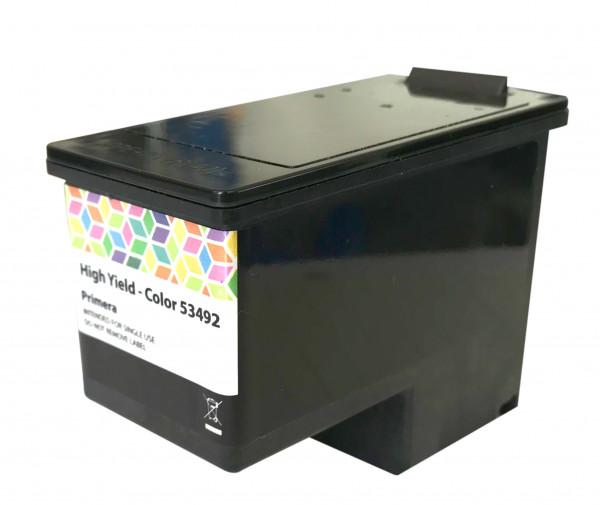 Primera Farbpatrone CMY LX910e (053492) Dye