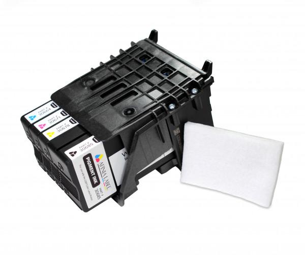 Afinia L502 Farb-Etikettendrucker - Pigment