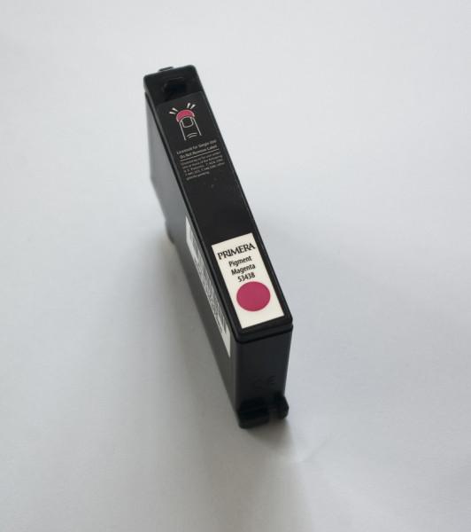 Primera Farbpatrone magenta LX900e (053438)Pigment