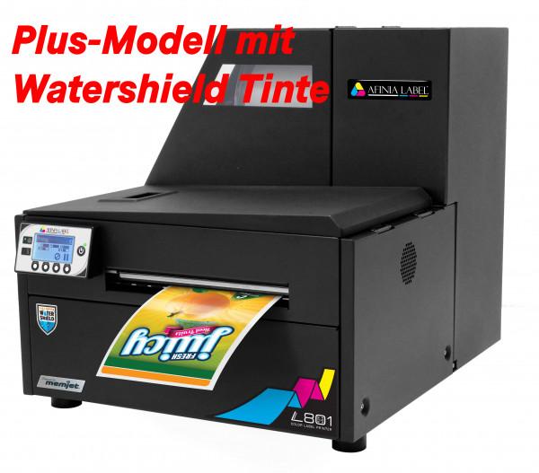 Afinia L801 PLUS Farb-Etikettendrucker